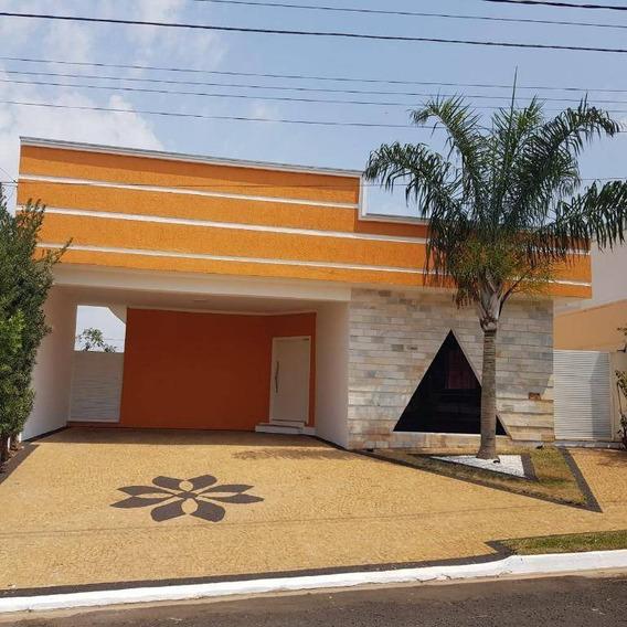 Linda Casa Em Condomínio - Ca0802