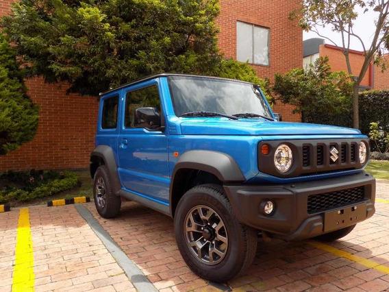 Suzuki Jimny Automatico