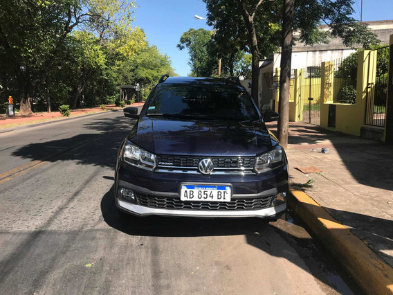 Volkswagen Saveiro 1.6 Cross Gp Cd 110cv Pack High 2017