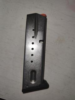 Magazine Smith & Wesson 59, 459, 659, 910, 915 Capacidad 15