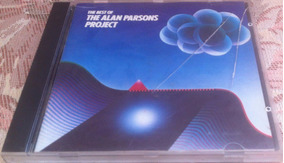 Cd The Alan Parsons Project The Best Of Importado