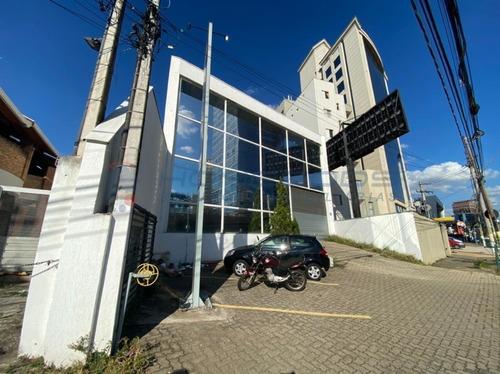 Imagem 1 de 6 de Imóvel Comercial Para Locação Em Campinas R$ 50.0000,00 - Av Nortel Sul - Pr00013 - 69579840