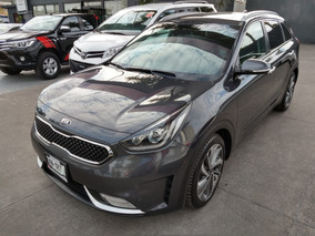 Kia Niro 1.6 Gdi Ex At