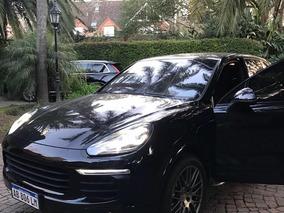 Porsche Cayenne 3.6 V6 Platinum Edition 300cv