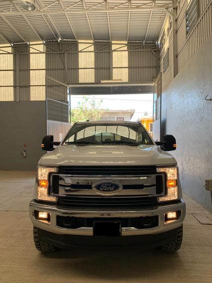 F250 Xlt Super Duty 4x4 Diesel 2019
