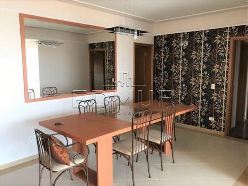 Imagem 1 de 14 de Apartamento - Vila Assuncao - Ref: 9137 - V-9137