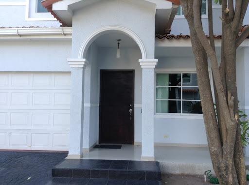 Casas En Arriendo Villa Santos 930-358