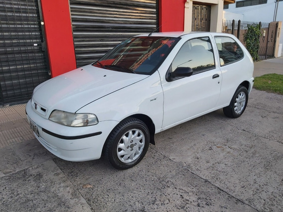 Fiat Palio Ex 3p 2003