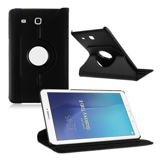 Capa Case Couro Tablet Samsung Galaxy Tab E 9.6 T560 T561