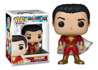 Funko Pop - Batman - Q Fig - Superman - Shazam - Mary