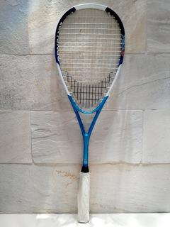 Raquete Squash Artengo 720p Série 7 Graphite