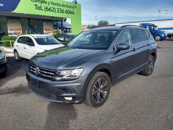 Volkswagen, Tiguan Comfortline Dsg 1.4 Piel 2019