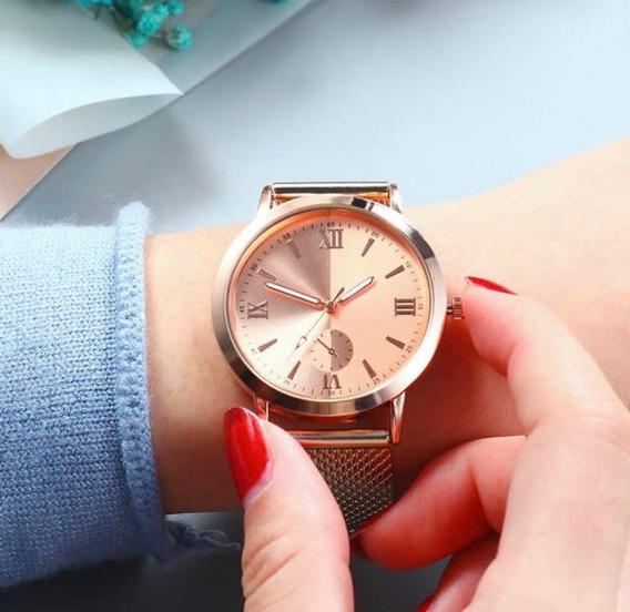 Relógio Rosé