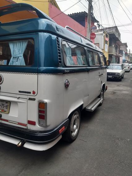 Volkswagen Combi Volkswagen Combi 1.8