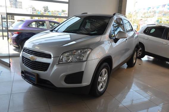 Chevrolet Tracker 1800 Mecanico 4x2 Gasolina