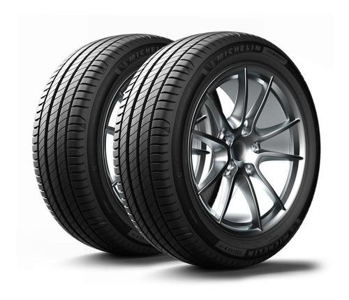 Kit X2 Neumáticos 185/60/15 Michelin Primacy 4 88h - Full