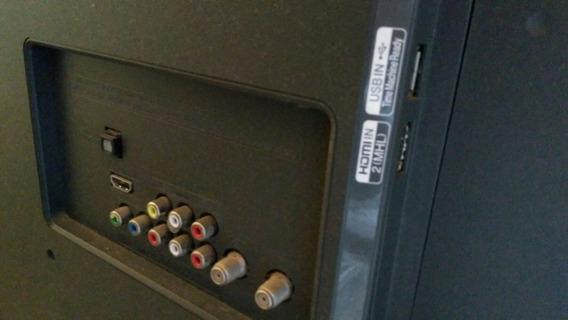 Tv Lg 39 Led Modelo39lb5600sb Vendo Para Retirar Peças