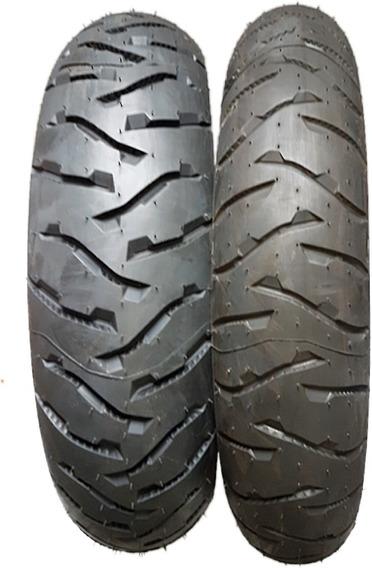 Pneu Michelin Anakee 3 170/60-17 & 120/70-19 Bmw Gs-1200