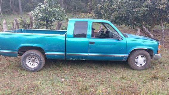 Chevrolet 1500 Silverado Mod 94