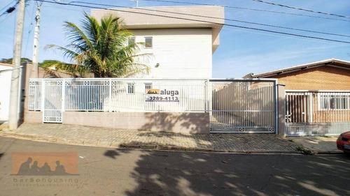 Imagem 1 de 9 de Kitnet Com 1 Dormitório Para Alugar, 15 M² Por R$ 700,00/mês - Vila Santa Isabel - Campinas/sp - Kn0668