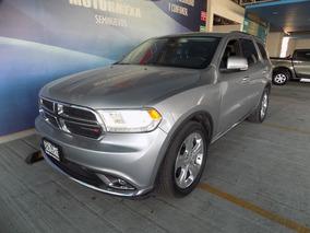 Dodge Durango 3.6 Limited V6 At 2015