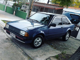 Ford Escort Gl 1.3 L