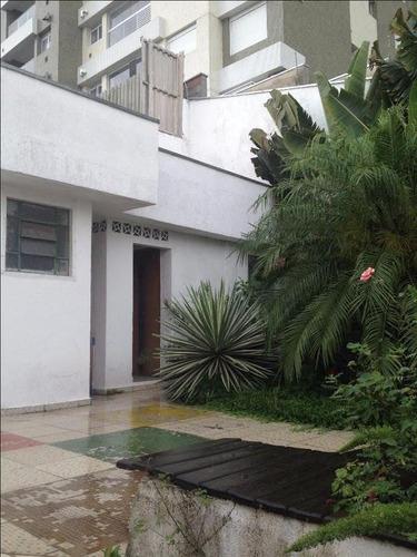 Casa À Venda, 5 Vagas, Jardim Da Glória - São Paulo/sp - 200