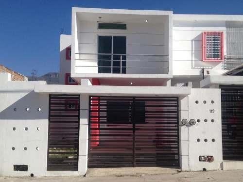 Casa Sola En Venta Fracc Misolha