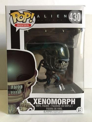 Funko Pop #430 Xenomorph - Alien