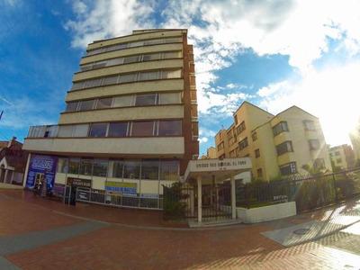 Oficina En Arriendo En La Castellana 18-38rbc