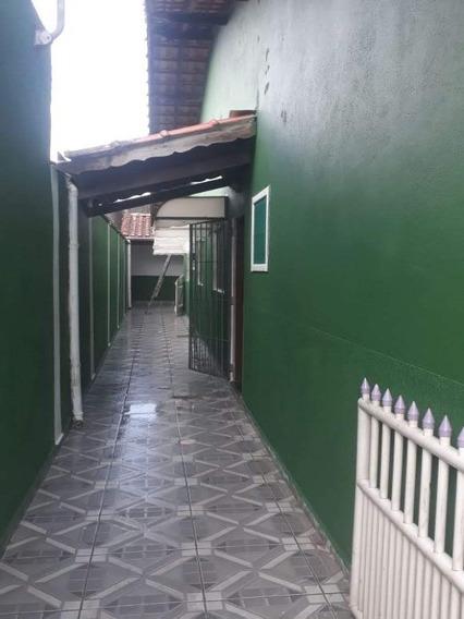 Casa Em Mongaguá - 1971 - 34179933