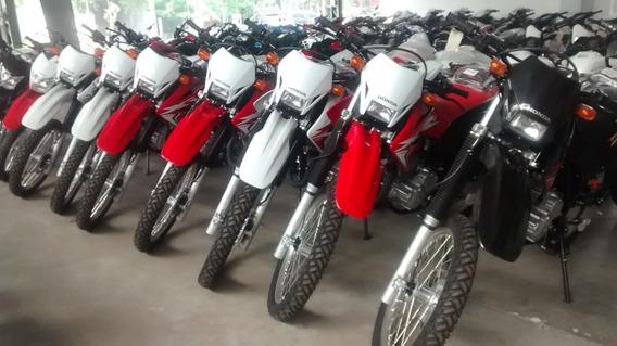 Honda Xr 250 Tornado! Cuotas Desde $9990 Paso De Los Libres!