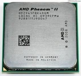 Proc. Amd Phenom Ii X2 Dual B55 3.0 Ghz Oem - Usado
