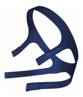 Fixador Arnes Nacional Para Máscara Facial Quattro Fx Resmed