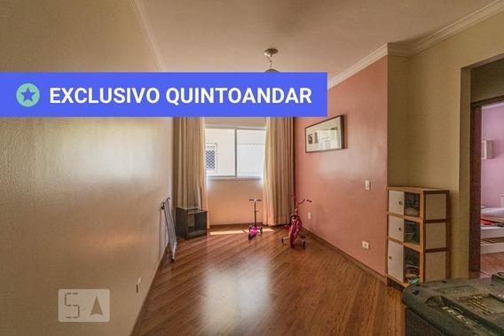 Apartamento No 2º Andar Com 3 Dormitórios E 2 Garagens - Id: 892970032 - 270032