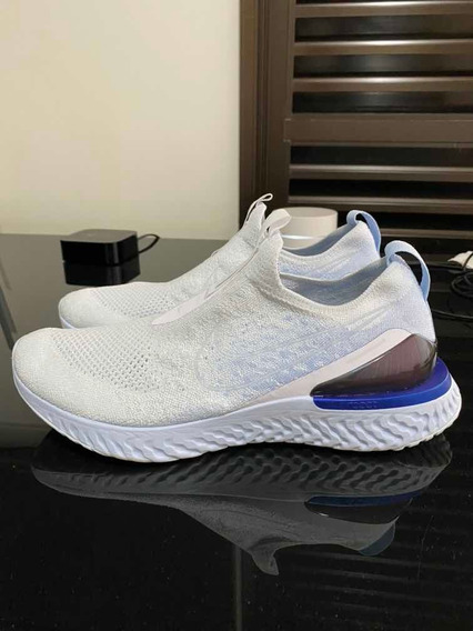 Tenis Epic Phantom React Tam Br43 Us11