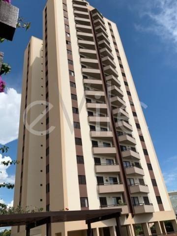 Apartamento À Venda Em Vila Industrial - Ap008592