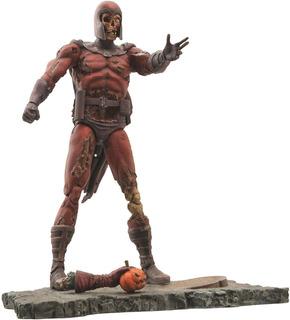 Marvel Select Magneto Zombie Diamond Select Toyz