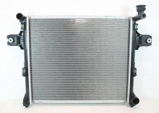 Radiador Jeep Grand Cherokee 3.7 / V6 Y 4.7 / V8 05 - 10