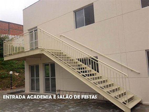 Apartamento - Venda - Jardim Utinga - Santo André - Act2144