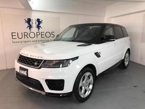 Land Rover Range Rover Sport Blindada Nivel 3 2018