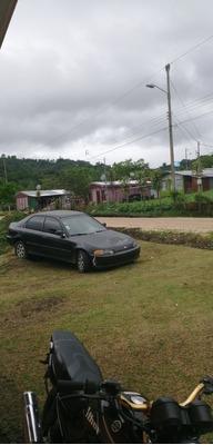 Honda Civic Honda Civic 1993