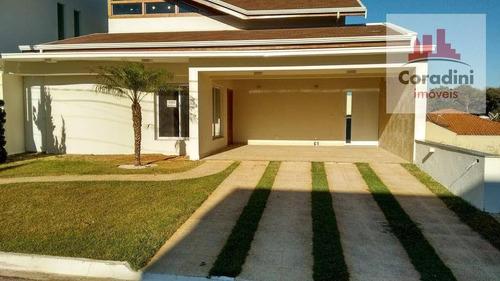 Imagem 1 de 18 de Casa Residencial À Venda, Jardim Macarenko, Sumaré. - Ca0993