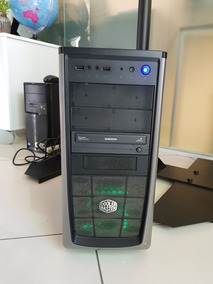 Cpu I7, 12gb Ram +ssd120gb