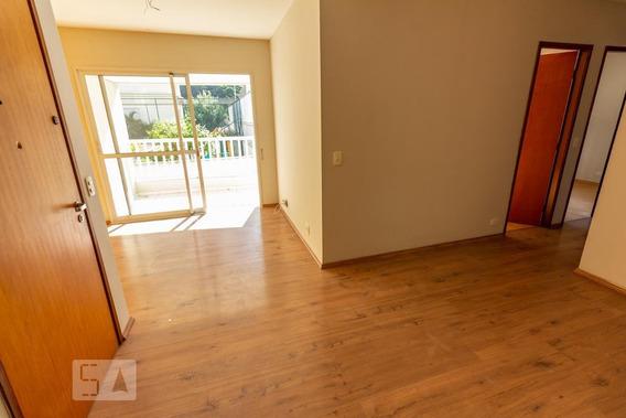 Apartamento Para Aluguel - Alto Da Lapa, 3 Quartos, 80 - 893116363