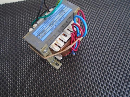 Transformador 14+14 V 3 A - Audioproject