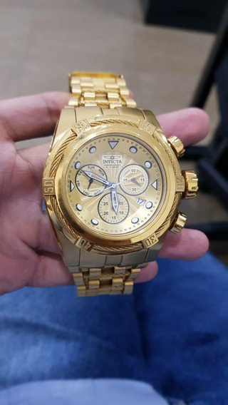 Invicta Original Bolt Zeus 23911 + Caixa