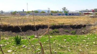 Terreno En Venta En El Marqués Frente A Parque Industrial