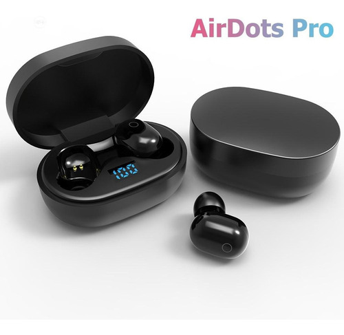 Airdots Pro Audífonos Bluetooth 5.0 Full Sonido Stereo