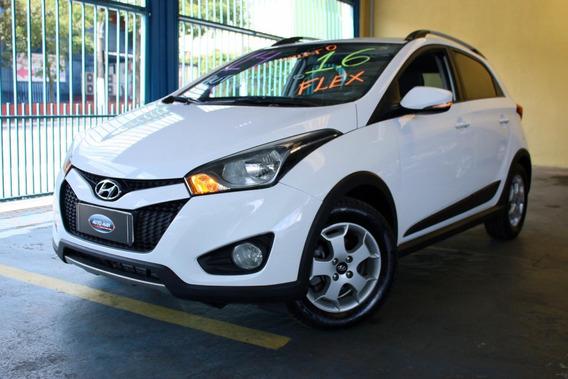 Hyundai Hb20x 1.6 Flex Automatico 2014 Bem Conservado